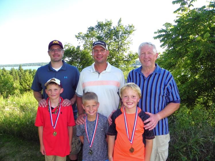 Jr Sr Tournament Age 6-9